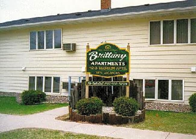 Brittany Apartments - Saint Charles, Minnesota