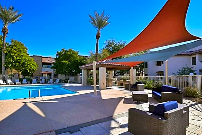The Highlands - Scottsdale, Arizona 85260