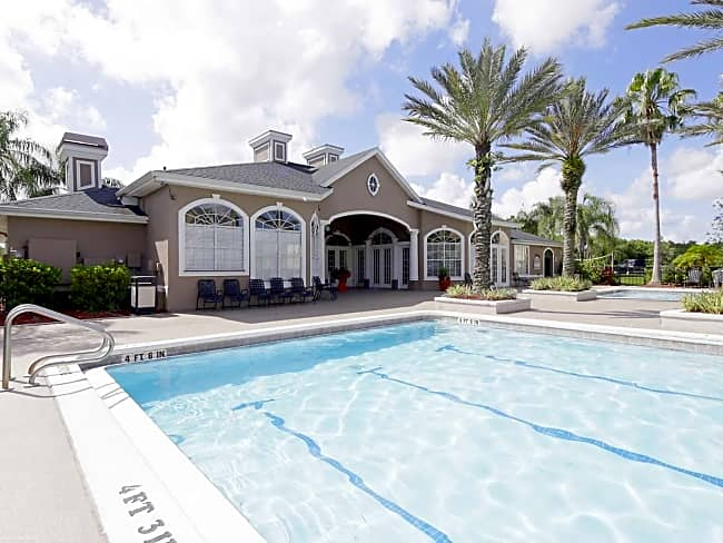 The Grand Reserve At Lee Vista - Orlando, Florida 32822
