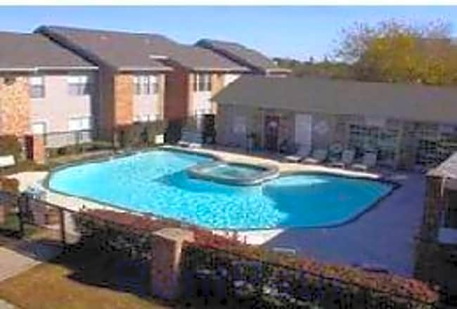 Solarium Apartments - Greenville, Texas 75401