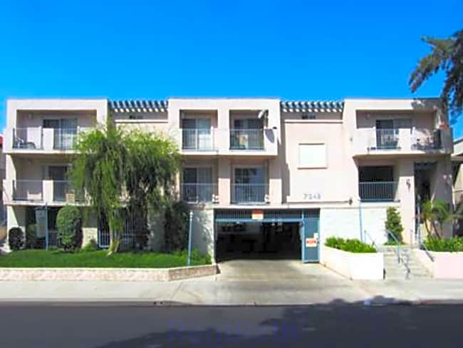 7249 Baird Avenue Apartments - Reseda, California 91335