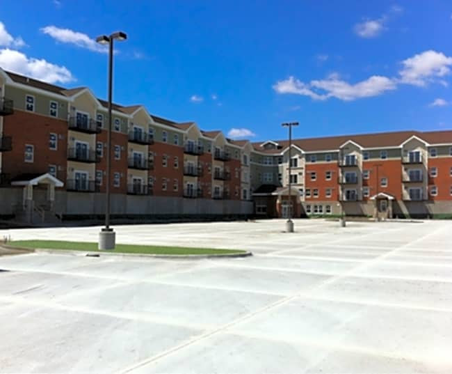 Laverne Apartments - Ames, Iowa