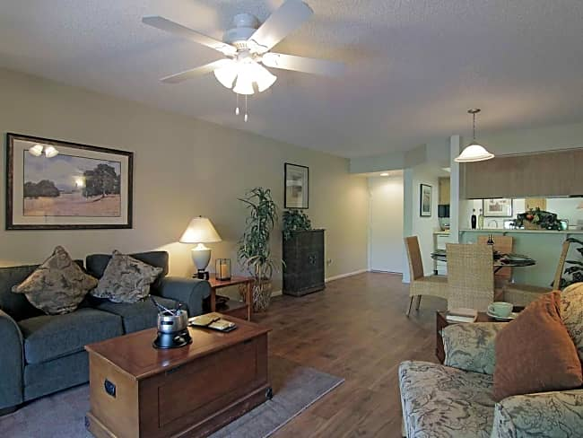 Towne Square Apartments - Chandler, Arizona 85226