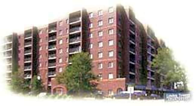 Linden Towers Apartments - Bensenville, Illinois 60106