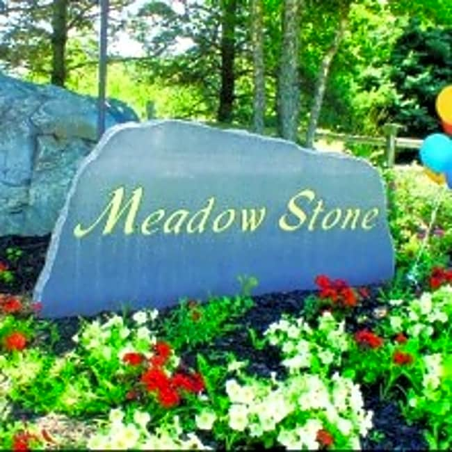 Meadow Stone Apartments - Hastings, Michigan