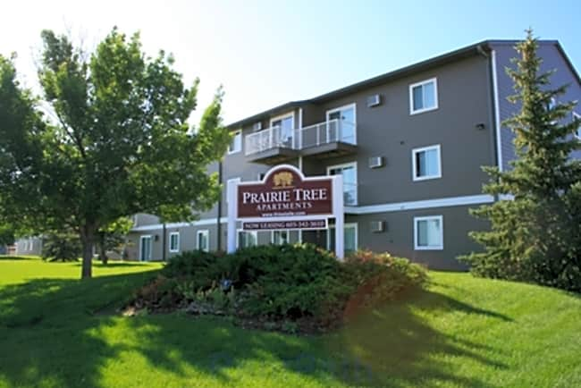 Prairie Tree Apartments - Rapid City, South Dakota 57701