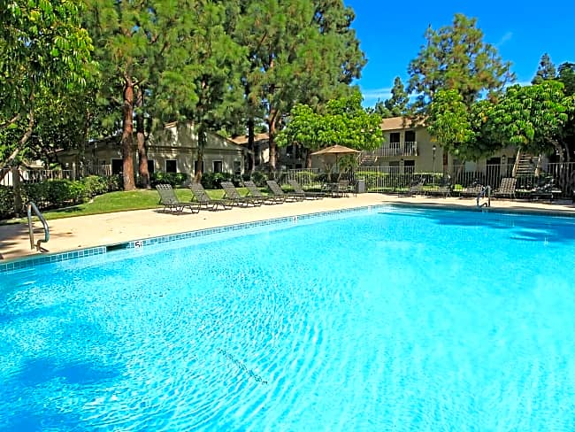 Wateridge Apartment Homes - Anaheim, California 92806
