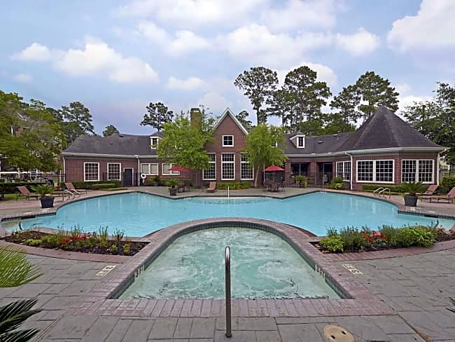 The Villages Of Cypress Creek - Houston, Texas 77070