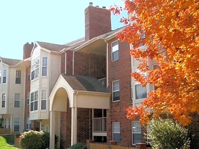 Willowbend Apartments - Town And Country, Missouri 63017