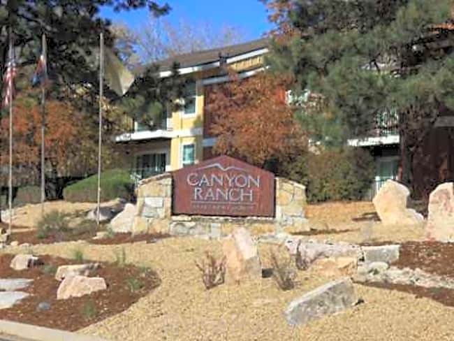 Canyon Ranch - Colorado Springs, Colorado 80917