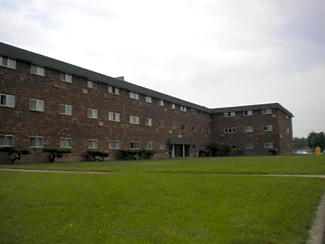 Fairhaven Village Apartments - Aurora, Illinois 60505