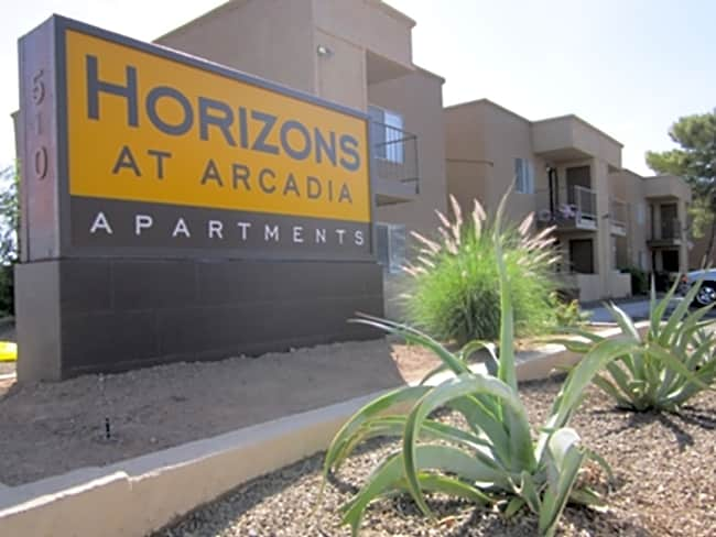 Horizons Apartments - Phoenix, Arizona 85008