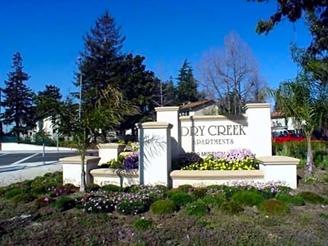 Dry Creek Apartments - Union City, California 94587