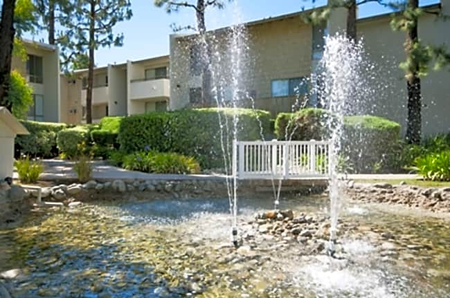 Brookwood Apartments - Covina, California 91722