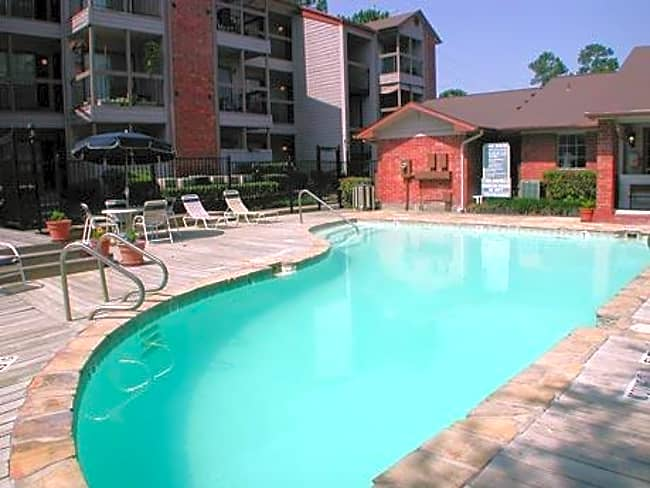 Riverwalk Apartments - Conroe, Texas 77304