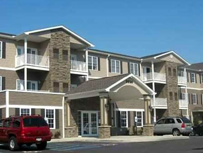 Forestview  Village - North Tonawanda, New York 14120