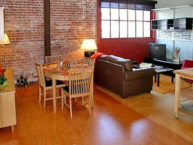 Albers Mill Lofts - Tacoma, Washington 98402