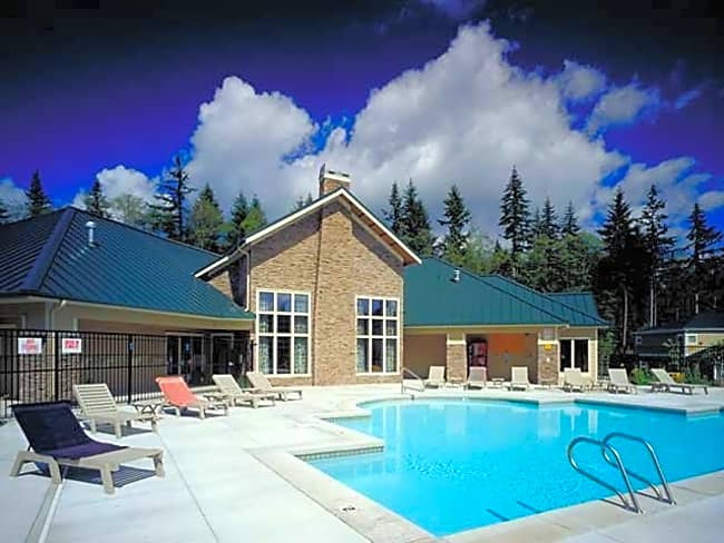 The Lodge At Redmond Ridge - Redmond, Washington 98053