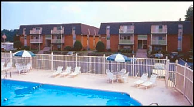 Frontier Apartments - Roanoke, Virginia 24012
