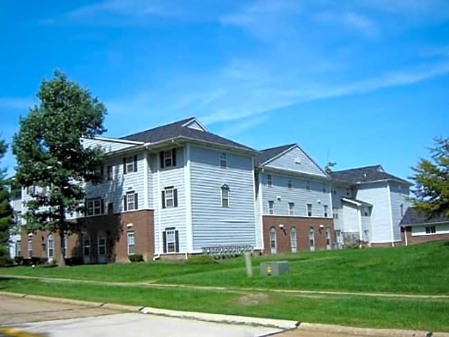 Timbers Apartments - Broadview Heights, Ohio 44147