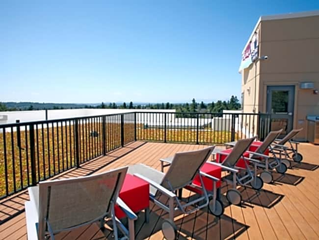 Noba Apartments - Seattle, Washington 98117