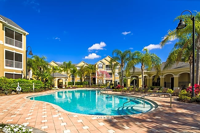 Grandeville at River Place - Oviedo, Florida 32765