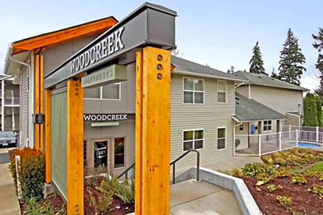 Woodcreek - Lynnwood, Washington 98087