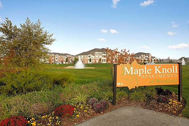 Maple Knoll Apartments - Westfield, Indiana 46074