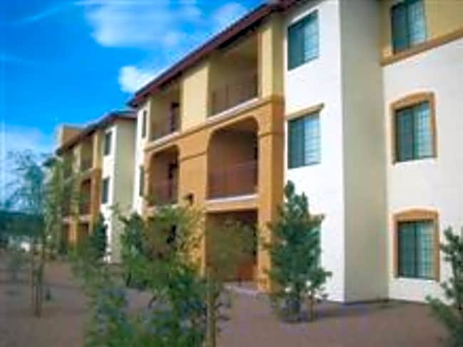 Amber Pointe Senior Apartment Homes - Phoenix, Arizona 85041