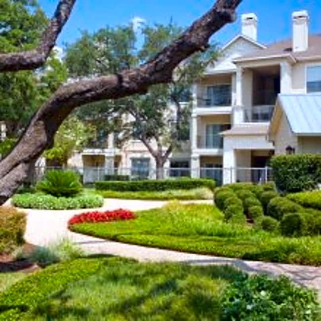 Preserve at Rolling Oaks - Austin, Texas 78728