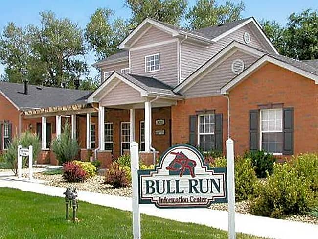 Bull Run - Fort Collins, Colorado 80524
