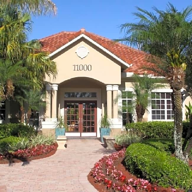The Palms - Davie, Florida 33324