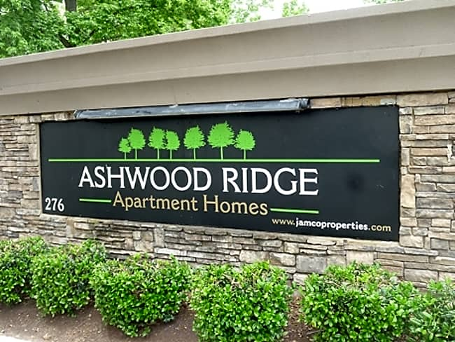 Ashwood Ridge Apartments - Jonesboro, Georgia 30236