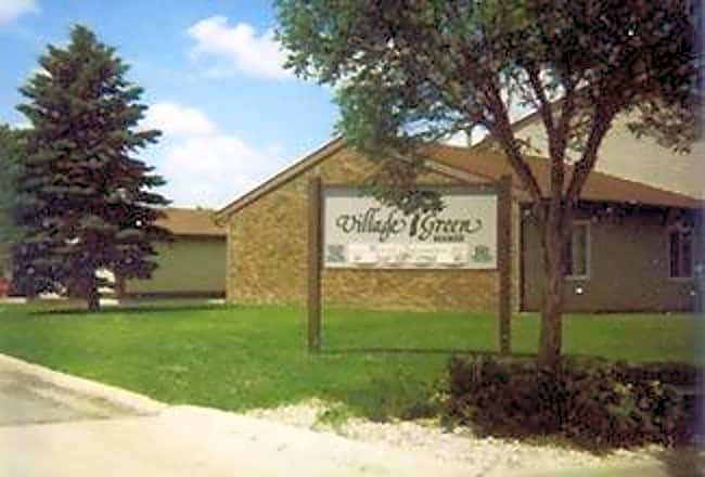 Village Green - Moorhead, Minnesota 56560