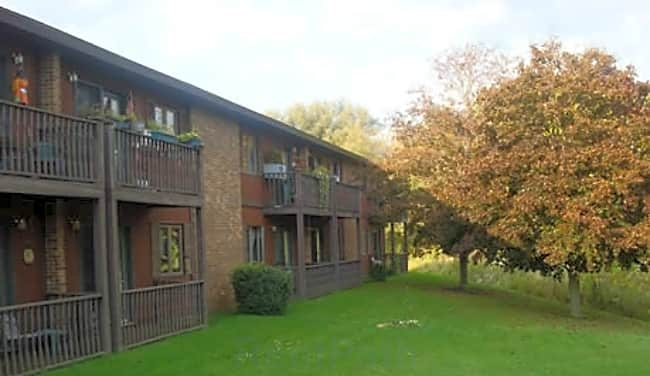 Little Falls Garden Apartments - Little Falls, New York 13365