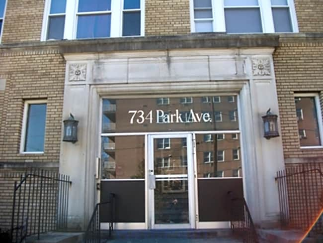 730- 734 Park Avenue Apartments - Plainfield, New Jersey 07060