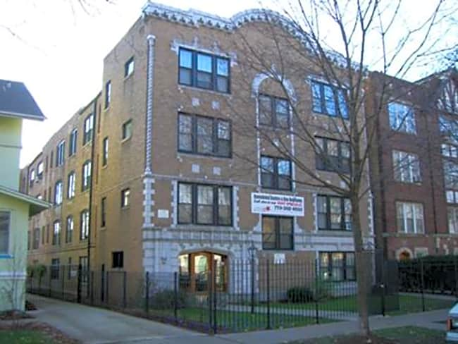 1525 West Estes Avenue - Chicago, Illinois 60626