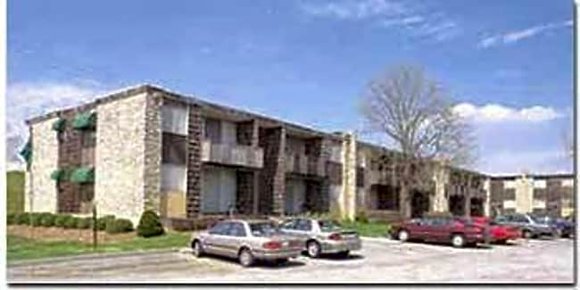 Ruskin Place - Kansas City, Missouri 64134