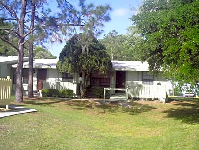 Live Oak Apartments - Tampa, Florida 33613