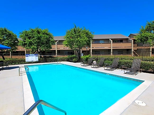Fairway Village Apartment Homes - Buena Park, California 90621