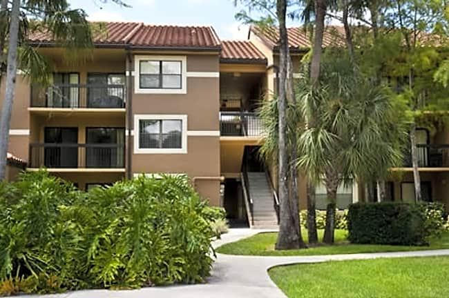 Sherwood Forest At Coral Springs - Coral Springs, Florida 33071