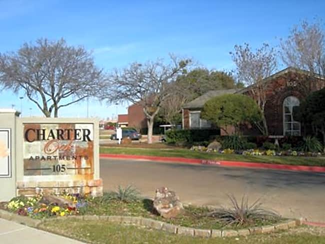 Charter Oak - Euless, Texas 76039