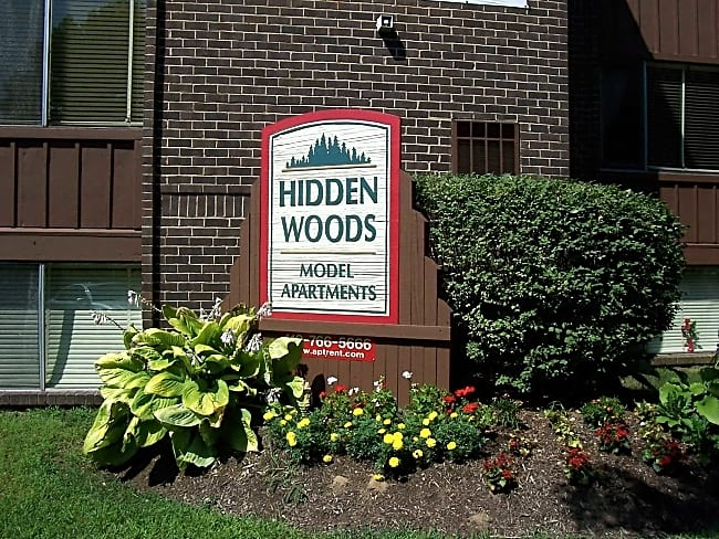 Hidden Woods - Glen Burnie, Maryland 21061