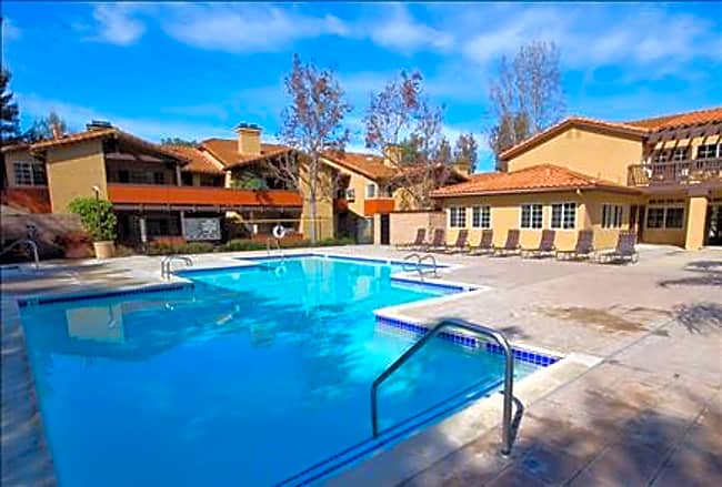Windridge - Laguna Niguel, California 92677