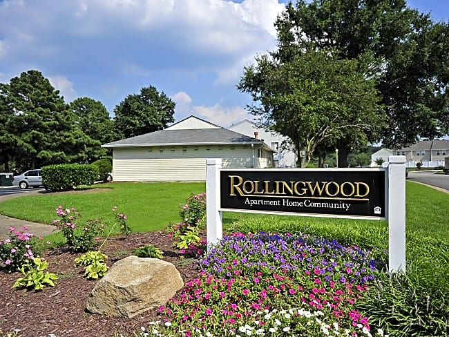 Rollingwood - Richmond, Virginia 23224