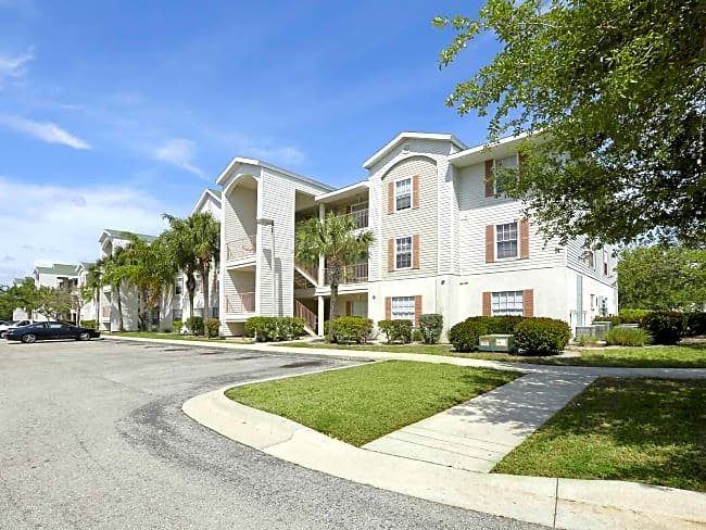 Coral Cove Condominium - Cape Coral, Florida 33990