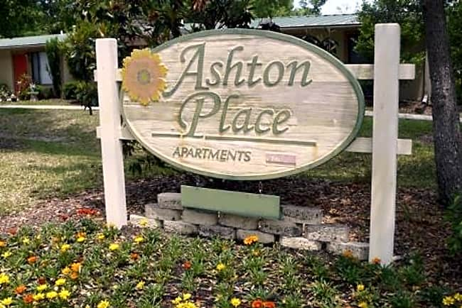 Ashton Place Apartments - Deland, Florida 32724