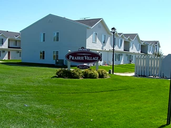 Prairie Village Townhomes - Becker, Minnesota 55308