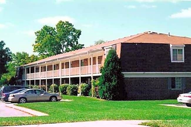 River Ridge Apartments - Davison, Michigan 48423
