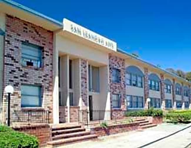 San Leandro Apartments - Oakland, California 94605